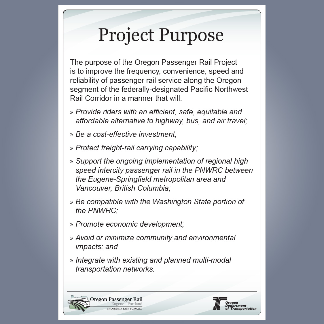 project purpose Project purpose is a charity organization that focuses on raising funds to purchase bikes and other wellness equipment to kids with life threatening illnesses.