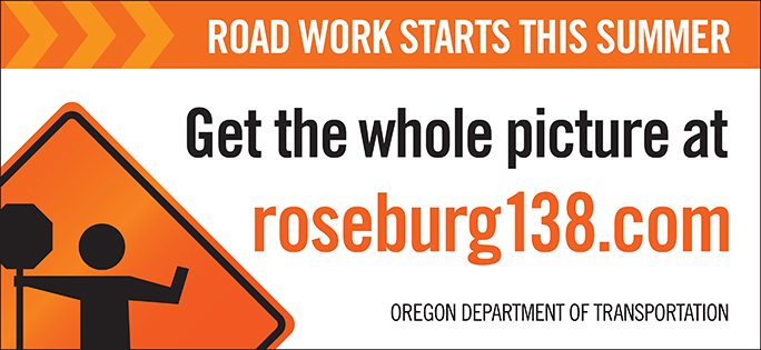 Get the whole picture at roseburg138.com.