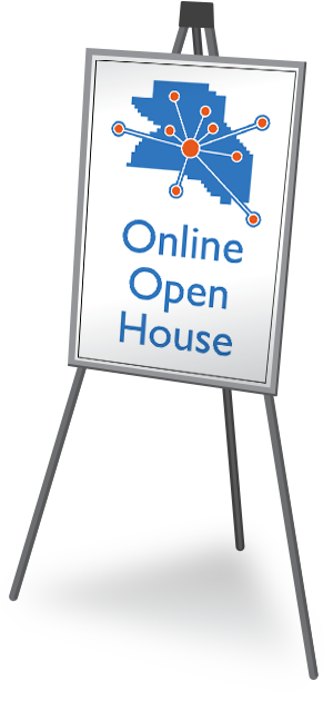 Welcome to the online open house