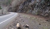 MP 36.8|<b>Problem</b> - Rocks along road, December 20134